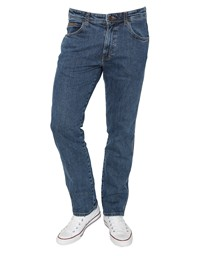 WRANGLER Arizona Rolling Rock Jeans