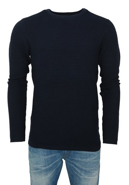 SELECTED SLHNewdean Crew Neck W Noos