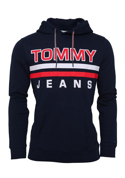HILFIGER DENIM TJM Essential Graphic Hoodie