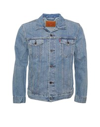 LEVIS The Trucker Jacket Icy