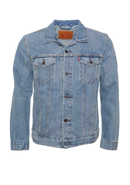 LEVI'S® The Trucker Jacket Icy