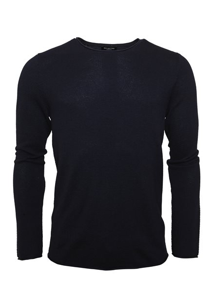 SELECTED SLHRocky Crew Neck B Noos