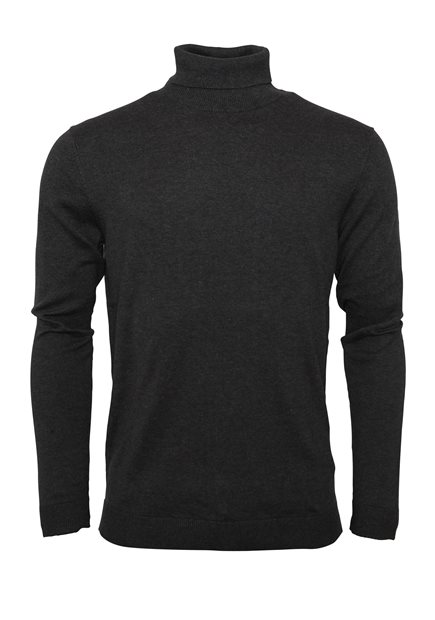 SELECTED SLHTower Roll Neck B Noos