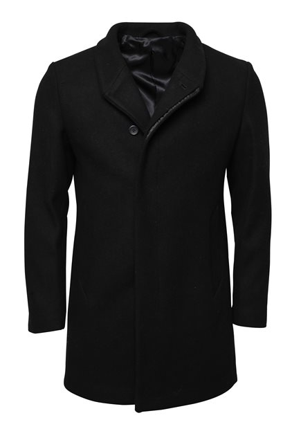 JACK & JONES JPRNewgotham Wool Jacket STS