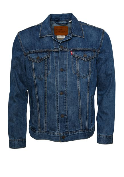 LEVIS The Trucker Jacket Mayze Trucker