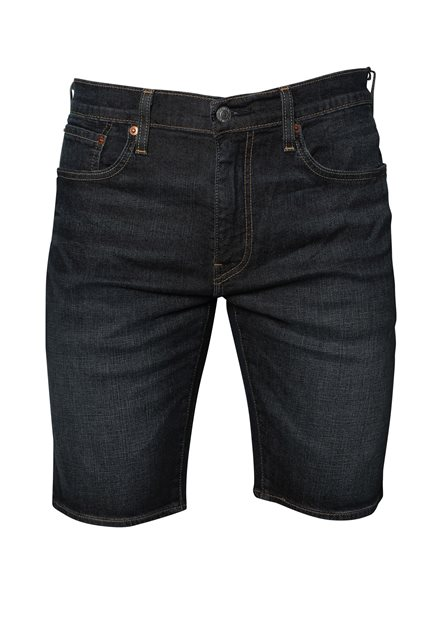 LEVI'S® 502 Taper Hemmed Short Saturn