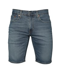 LEVIS 502 Taper Hemmed Short Harbour