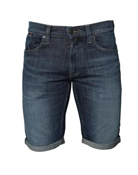 HILFIGER DENIM Ronnie Short Elk Dark Blue Comfort
