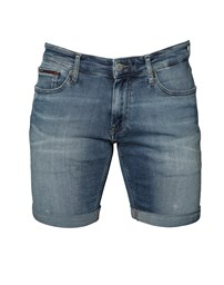 HILFIGER DENIM Scanton Short Falcon Light Blue