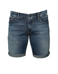 HILFIGER DENIM Scanton Short Falcon Mid Blue