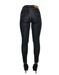 LEVIS 721 High Rise Skinny To The Nine Jeans