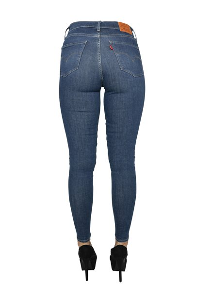LEVIS 720 High Rise Super Skinny Love Ride T2 Jeans
