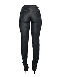 LEE Marion Straight Rinse Jeans