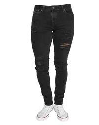 JACK & JONES JJILiam JJOriginal AM 502 Jeans