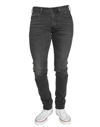 LEE Luke Moto Grey Jeans