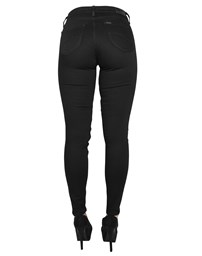 LEE Scarlett Black Rinse Jeans