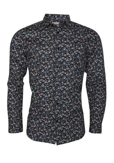 JACK & JONES JPRBla Blackpool Shirt L/S S20 STS