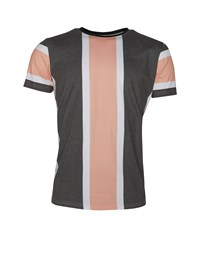 SOLID Jack SS Stripe T-Shirt
