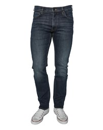 LEE Daren Zip Fly Dark Diamond Jeans