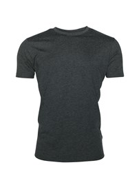 SOLID Rock SS Organic T-Shirt