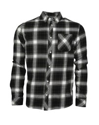 SOLID SDJuan LS BU Check Shirt