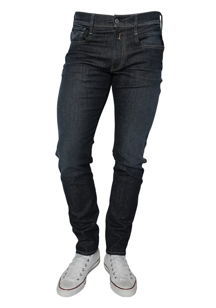 REPLAY Anbass Hyperflex 661RI10 Jeans