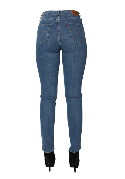 LEVI'S® 724™ High Rise Straight Rio Frost Jeans