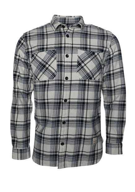 JACK & JONES JORFinder Shirt LS LTN