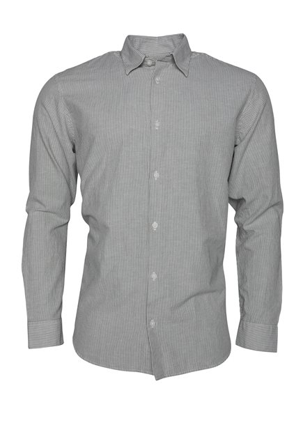 SELECTED SLHSlimNew-Linen Shirt Noos